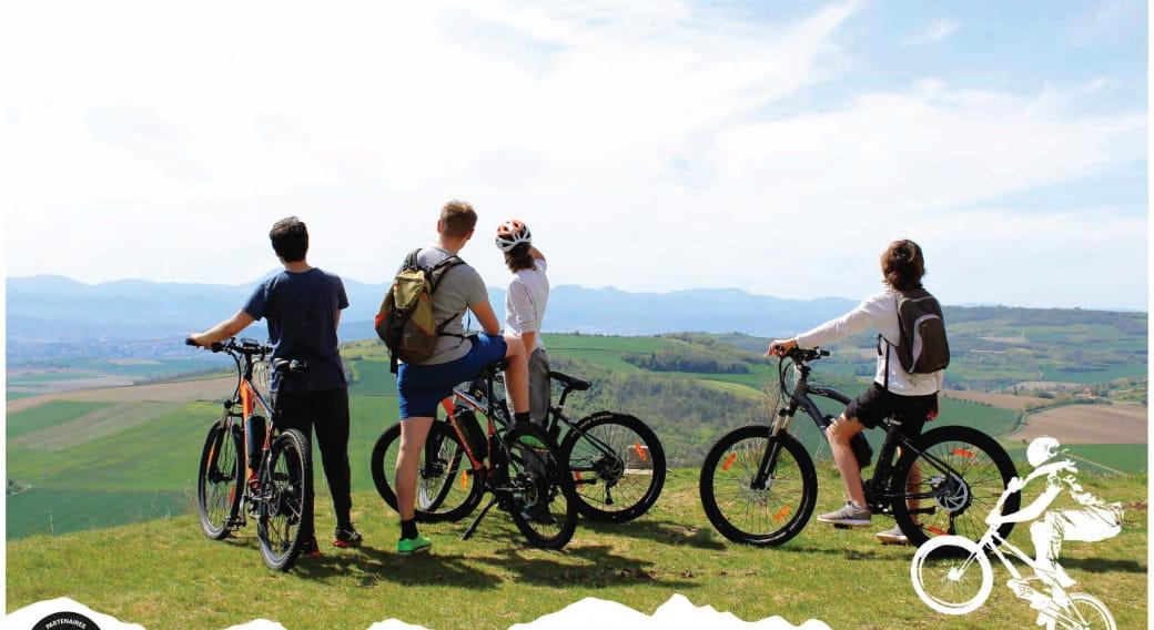 E-VTT location Vélos Tout Terrain électriques