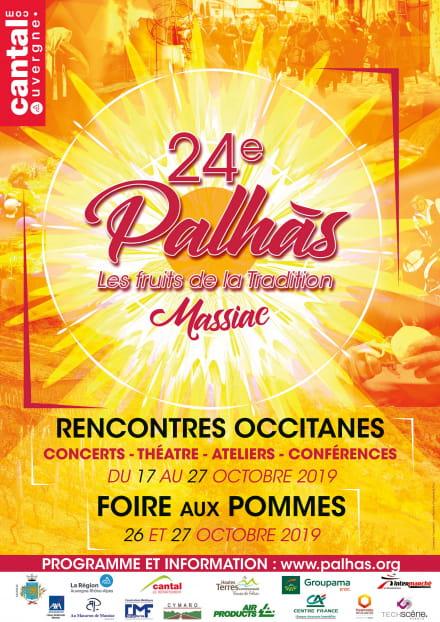 Rencontres Occitanes en Pays d'Alagnon