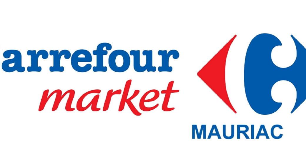 Supermarché Carrefour Market