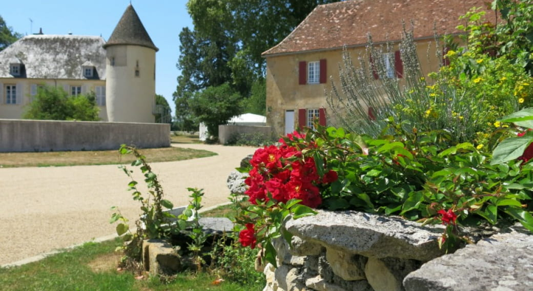 Domaine d'Embourg