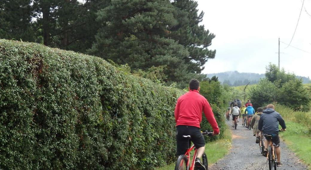 Espace VTT n°1 Location vélo et trottinettes tout terrain