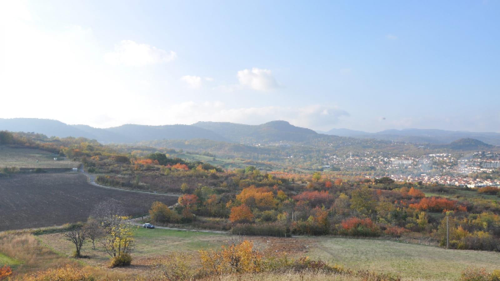Ceyrat Puy Chomontel