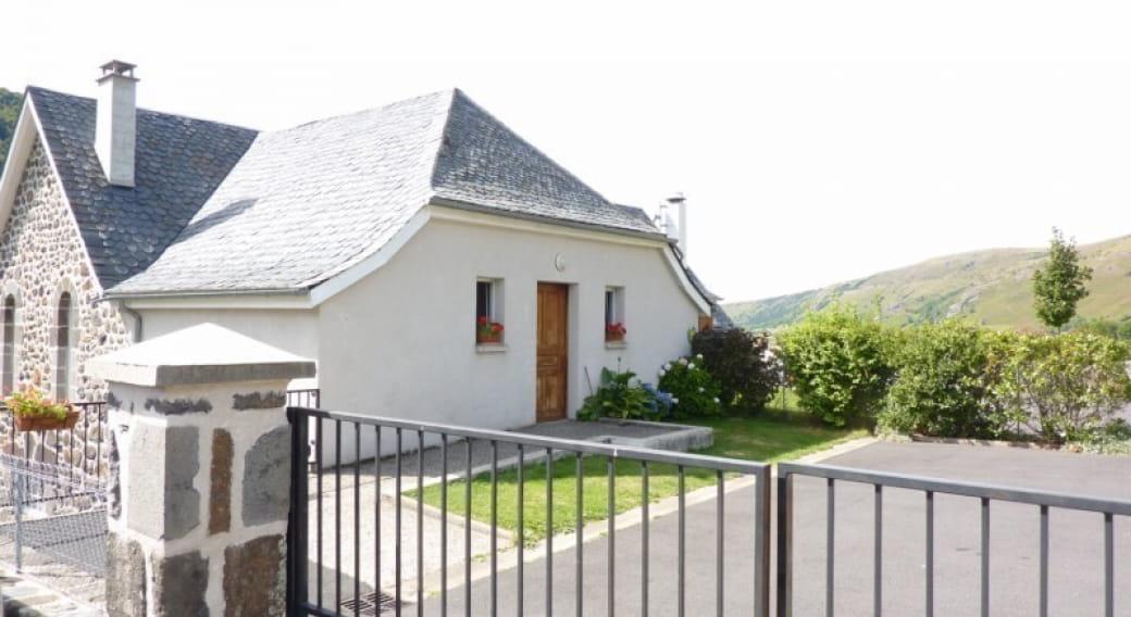 Gîte communal de Saint-Paul-de-Salers - 'Gentiane'