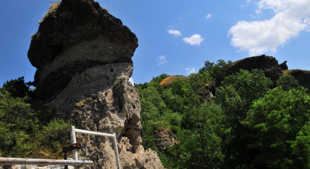 Grottes de Perrier