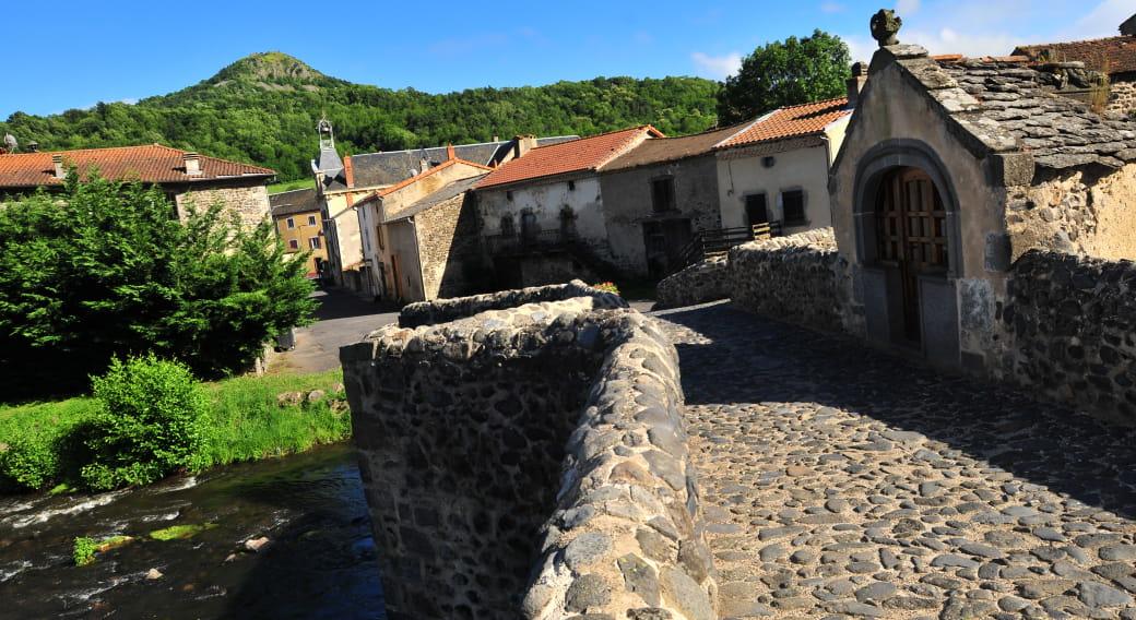 Village de Saurier
