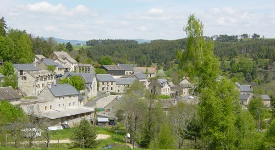 Gîtes communaux de Saint-Just