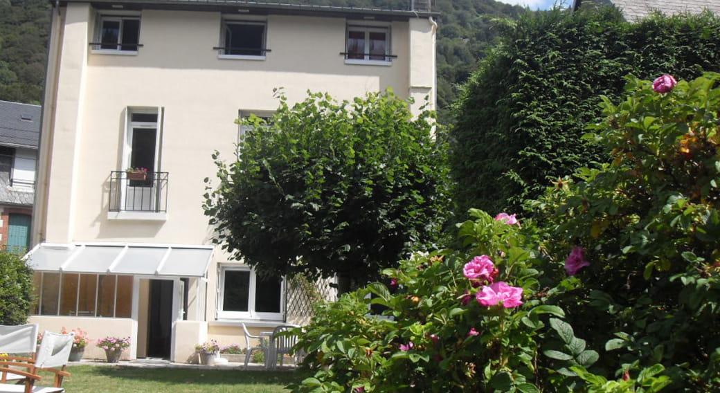 Villa la Joliette N°1
