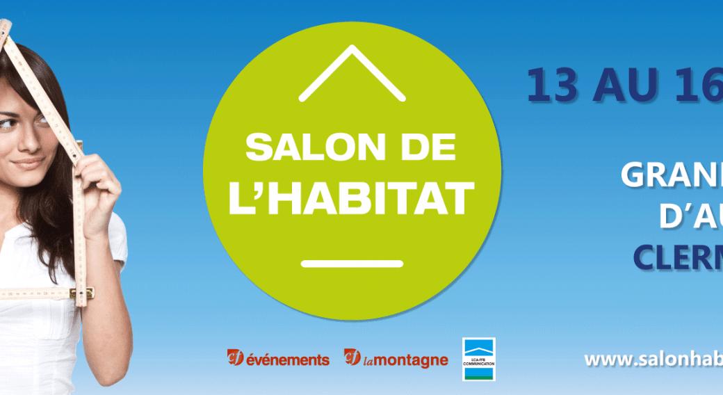 Salon de l'habitat de Clermont-Ferrand