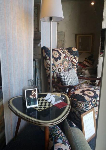 Avec Styles - Atelier de tapisserie