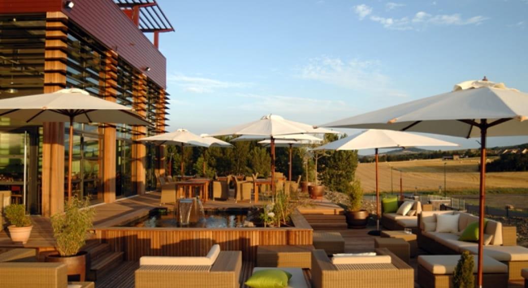 Best western plus hôtel Gergovie