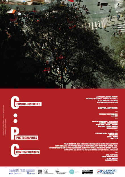 Contre-histoire : exposition collective