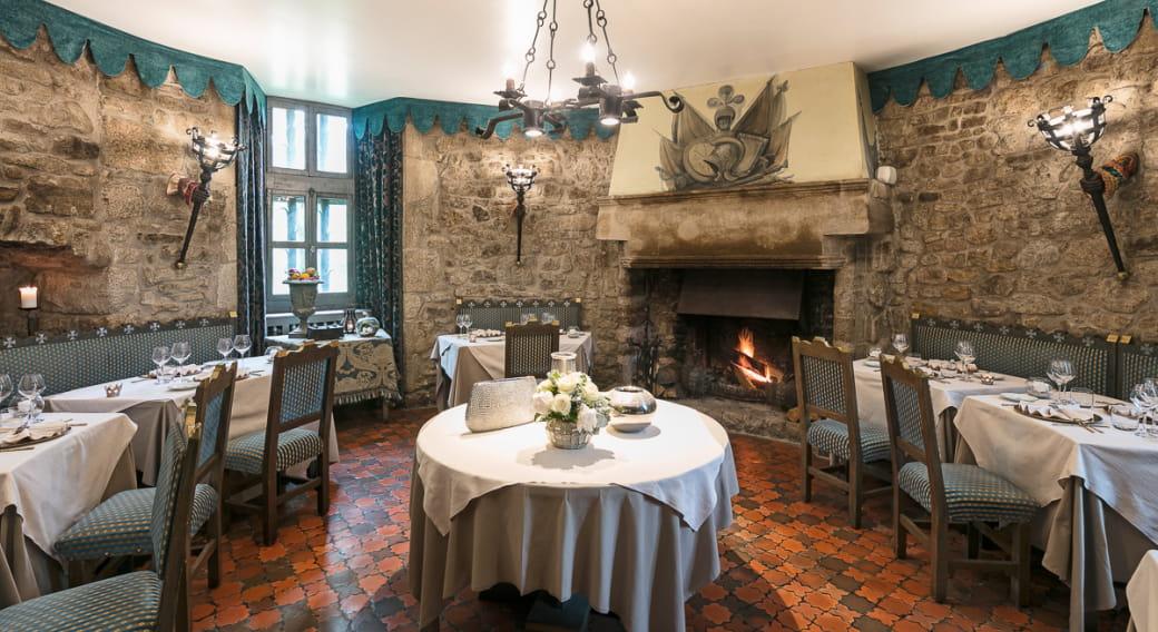 Salle à manger La Tour du Château