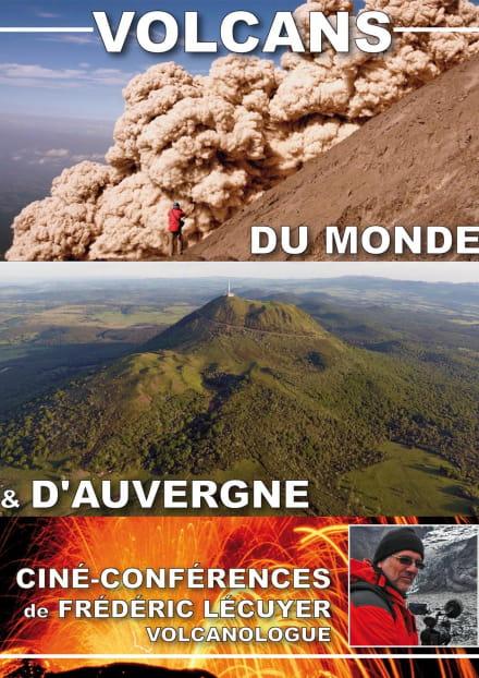 La Passionnante histoire des Volcans d'Auvergne
