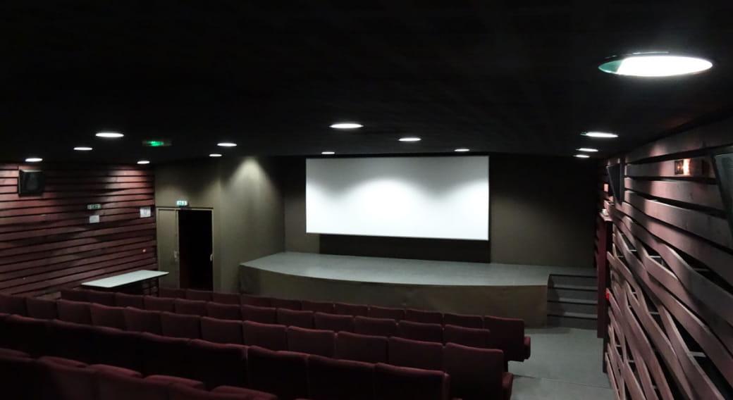 Cinéma Le Super
