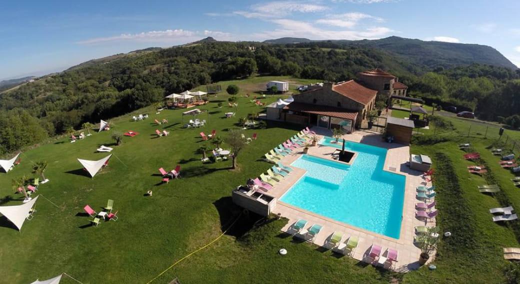 L'Hacienda - Saint-Yvoine