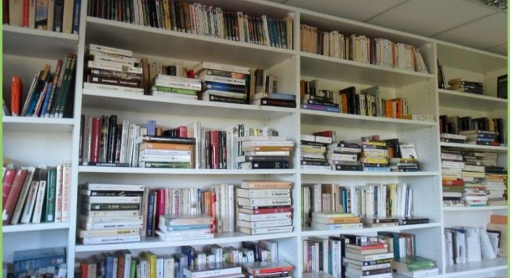 Bibliothèque de Vernines