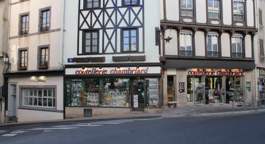 Coutellerie Chambriard