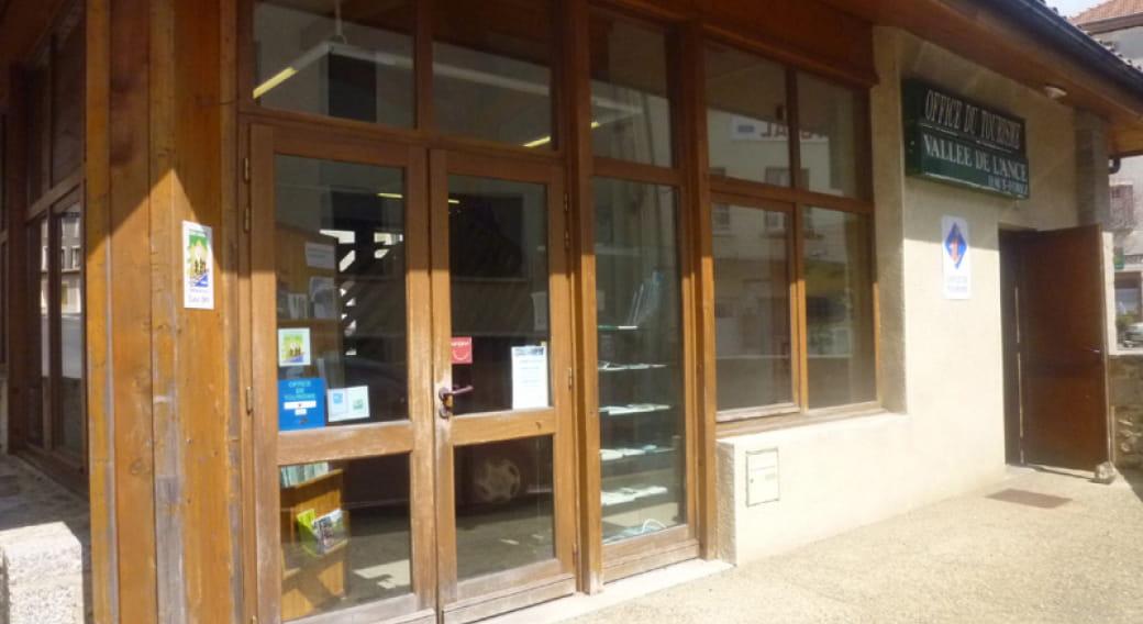 Maison du tourisme du Livradois-Forez - Bureau d'information de Saint-Anthème