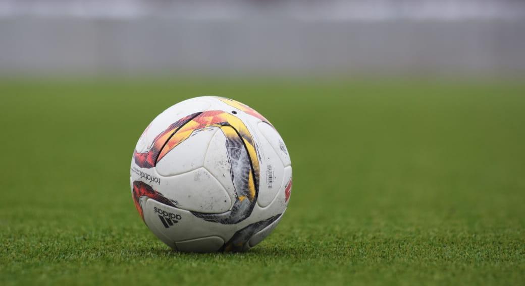 Terrain de football robert Dupré