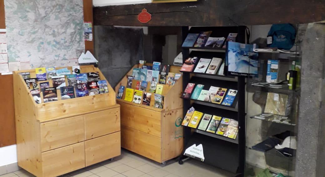 Bureau de tourisme de Picherande