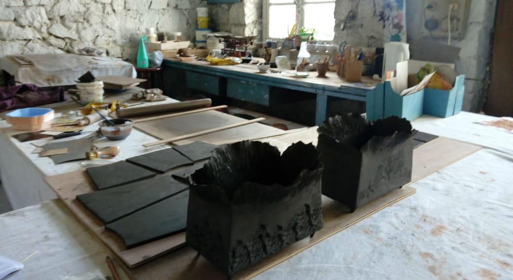 Atelier Vivaterre