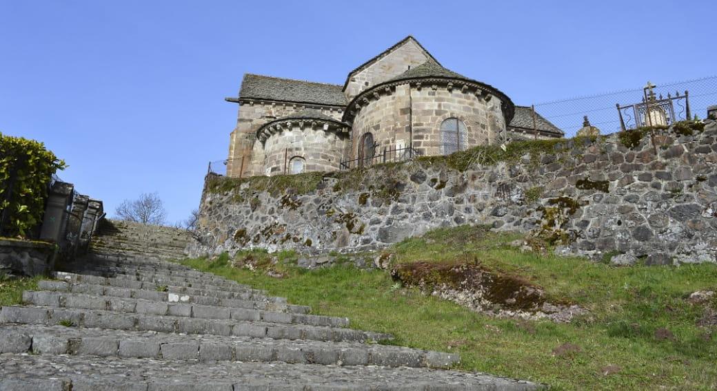 Eglise Saint-Cirgues de Dienne