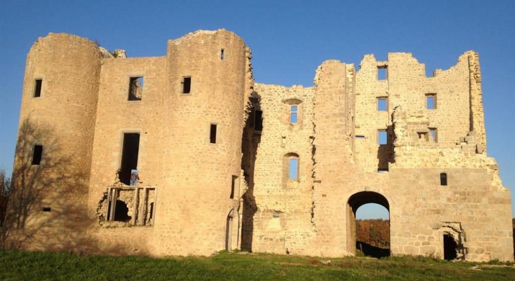 Château de Naucaze