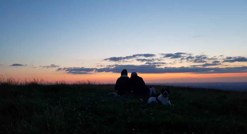 Programme : Jour de la Nuit au puy de Combegrasse