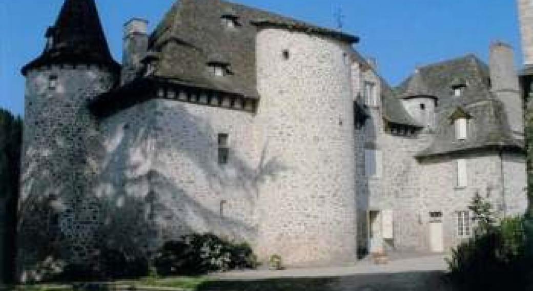 Château d'Entraygues