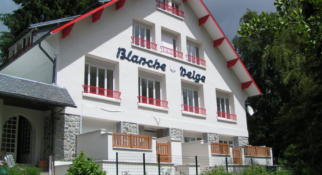 Résidence Blanche Neige N°4