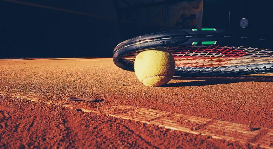 Terrains de tennis de Condat