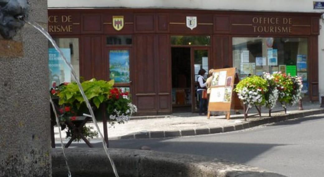 Office de Tourisme du Pays de Mauriac