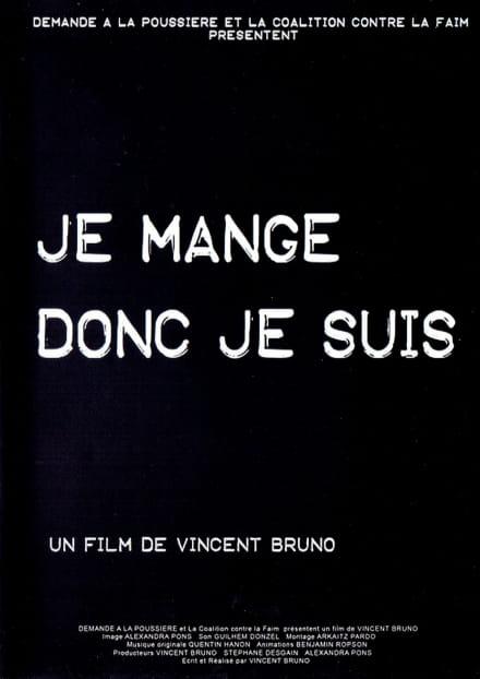 Projection-débat du film documentaire « Je mange donc je suis »