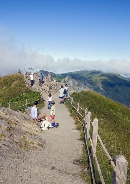 Le Puy Mary Grand Site de France