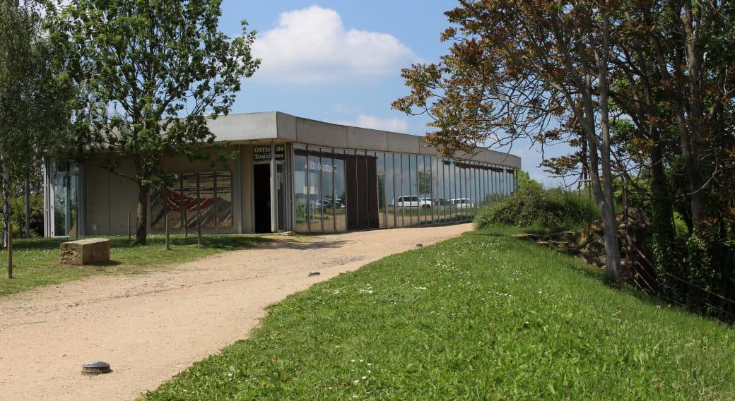 Bureau de tourisme de Montpeyroux