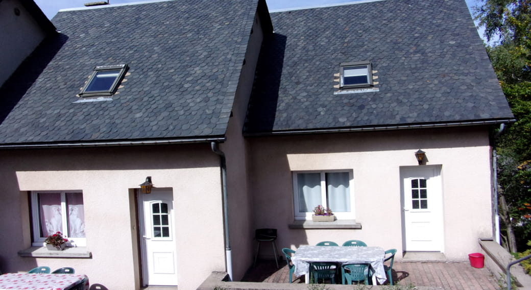 Villa Freyssinge n°1