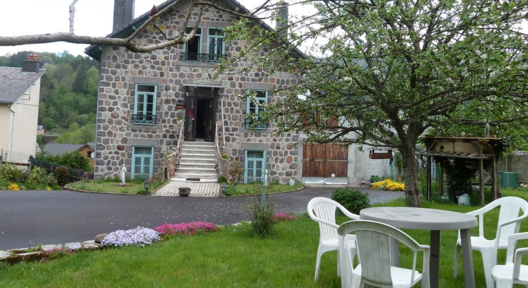 Villa Mon Pays