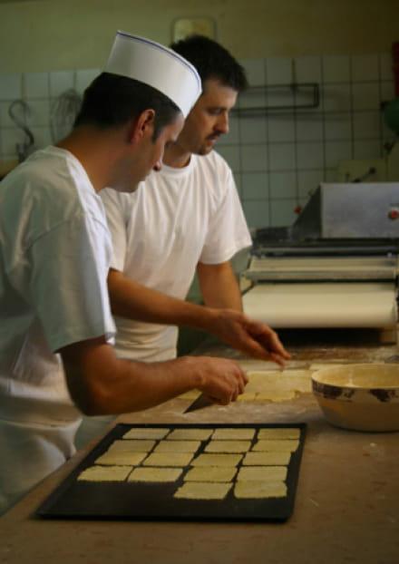 Boulangerie Pâtisserie Calvagnac