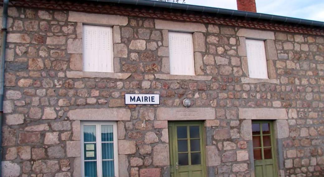 Meublé municipal de La Chaulme