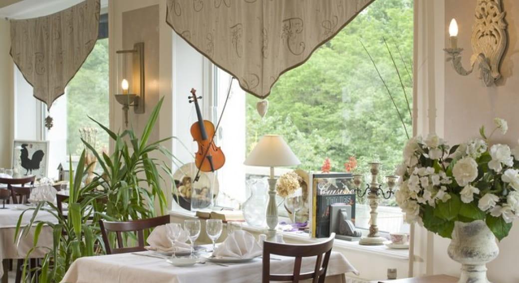 Restaurant Le Rivalet - Montaigut-le-Blanc