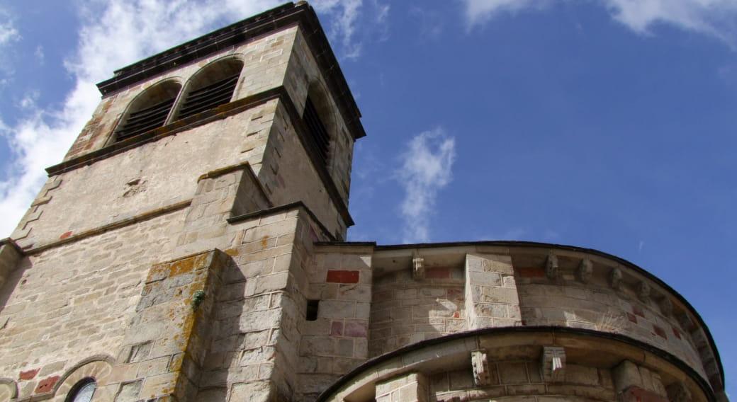 Visite guidée : Saint-Dier, la casadéenne