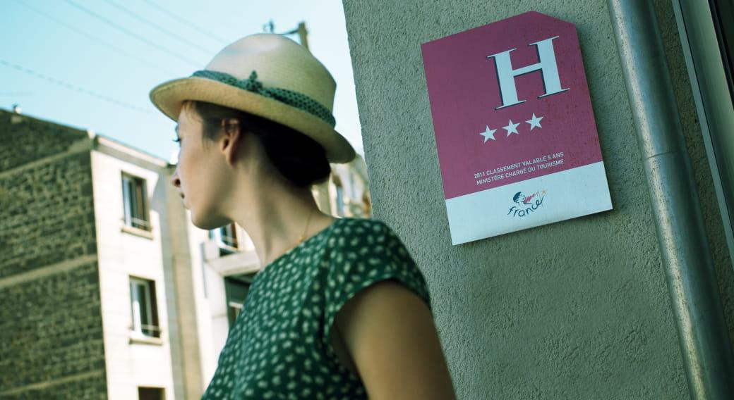 Hôtel F1 Clermont-Ferrand Est