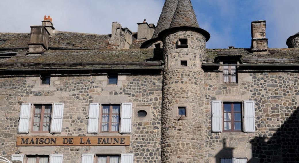 Maison de la Faune