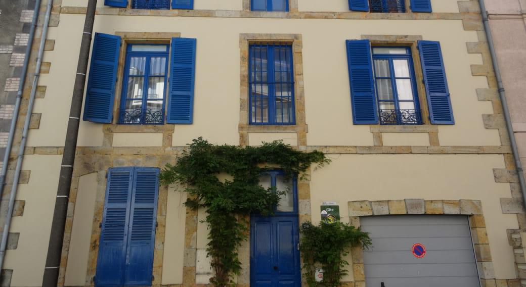 Villa la Demeure SAB
