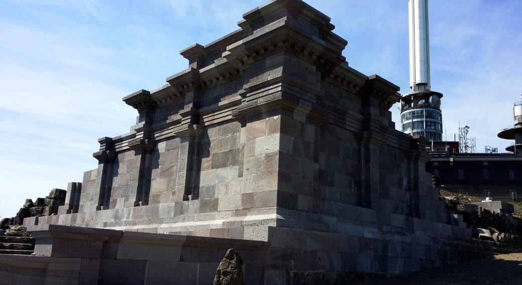 Espace Temple Mercure