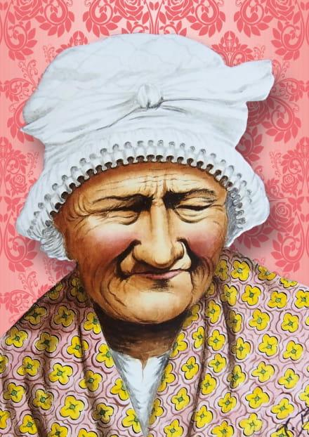 Exposition 'Osons les secrets de grand-mère !'
