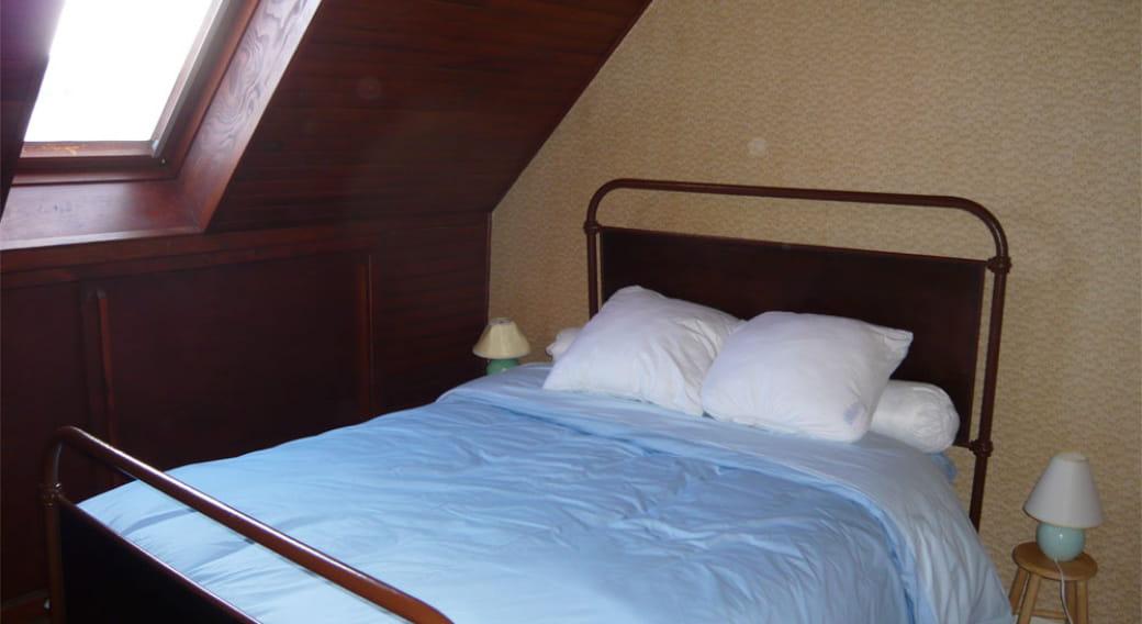 Appartement Chardon Saint Bonnet Près Orcival chambre