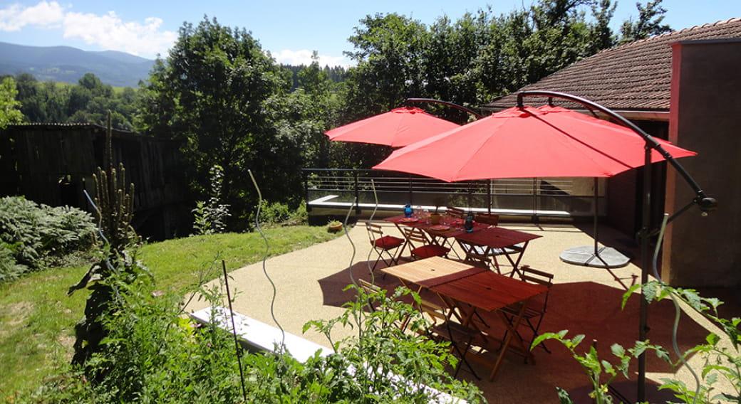 Atelier-repas 'Garden Party'