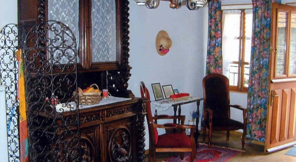 Gîte de Mme Guérin