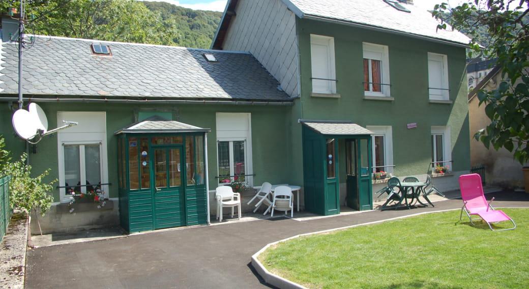Villa L'Emeraude - Les Jonquilles